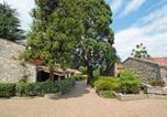 Location vacances Porto Valtravaglia - Locazione turistica Hermitage.3-2