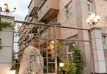 Hôtel Quanzhou - Dayi Villa-3