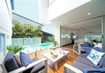 Location vacances Cannonvale - Oleander Holiday Home - Airlie Beach-4