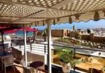 Hôtel Rabat - Hotel des Oudaias-2