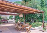 Location vacances  Province de Prato - Fienile di Fabio-2