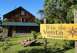 Location vacances Bento Gonçalves - Hospedaria Rio do Vento-1