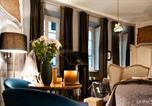 Hôtel Chapareillan - Suite la Pérouse-2