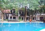 Hôtel Laos - Vientiane Garden Villa Hotel-2
