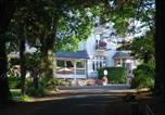 Hôtel Ile-Tudy - Hôtel Ker-Moor