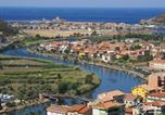 Location vacances  Province d'Oristano - Bosamarina House-1