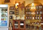 Location vacances  Ville métropolitaine de Florence - Podere Benintendi-2