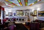 Hôtel 4 étoiles Tassin-la-Demi-Lune - Grand Hotel des Terreaux-4