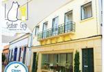 Location vacances Faro - Senhor Gigi-1