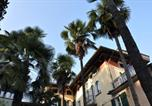 Hôtel Province du Verbano-Cusio-Ossola - Casa Lari-1