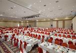 Hôtel Kayseri - Dedeman Cappadocia Convention Centre-4