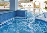 Location vacances Cómpeta - Villa Parcela 114 - 2-3
