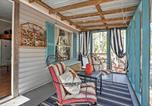 Location vacances Hinesville - The Lodge at Colonels Island with Screened Porch!-2