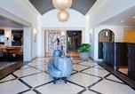 Hôtel Burbank - Hotel Amarano Burbank-Hollywood-3