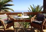 Location vacances San Sebastián De La Gomera - Casa Alma-2