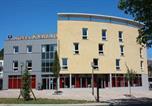 Hôtel Ardennes - Kyriad Charleville Mezieres-4