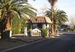 Villages vacances Henderson - Las Vegas Camping Resort Cabin 6-4