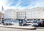 Hôtel Murcie - Manolo-1