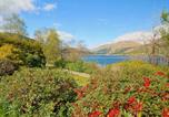 Hôtel Argyll and Bute - Feaugh Cottage-1