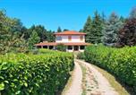 Location vacances Vicchio - Villa Cristina-3
