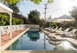 Location vacances Calistoga - Clementine - Bright Modern Retreat w Pool & Large Patio-2