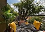 Location vacances Austin - Stayloom's Hip Designer Loft | E 6th Street-2
