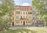 Location vacances Mariánské Lázně - Apartment Klicova-4