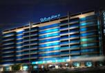 Location vacances Dubai - Star Metro Deira Hotel Apartments-1