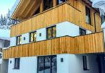 Location vacances See - Chalet See Tirol - Ischgl/Kappl-1