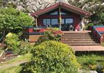 """Location vacances Herøysund - Ferienhaus """"Draumen"""" in Norwegen-1"""