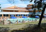 Hôtel Bibbona - Hotel Paradiso Verde-2