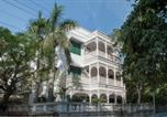 Hôtel New Delhi - Villa 33-1