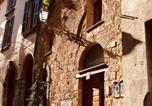 Hôtel Orvieto - B&B La Casa Di Tufo-1
