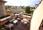 Dom Hotel Roma - Preferred Hotels & Resorts