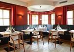 Hôtel Bolsterlang - Nebelhorn Relaxhotel-3