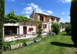 Location vacances Maubec - Bastide Les Basses Royères-3