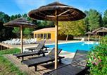 Location vacances Lacanau - Domaine de Pitrot-4