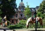 Hôtel Langwedel - Gästehaus Schlossgarten