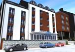 Hôtel Bastogne - Hotel Melba