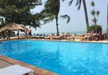 Hôtel Bo Phut - The Waterfront Boutique Hotel & Cafe-2