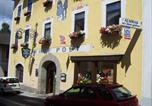 Location vacances Taxenbach - Gasthof zur Post-3