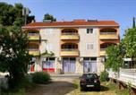 Location vacances Trpanj - Apartments by the sea Trpanj, Peljesac - 3162-4