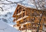 Villages vacances Mont Thabor - Lagrange Vacances Les Hauts de Comborcière-3