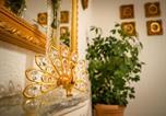 Hôtel Bernau im Schwarzwald - Malina Luxury Apartments & Spa-1