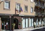 Hôtel Montefiascone - Tuscia Hotel-2