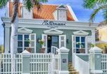 Hôtel Antilles néerlandaises - Pietermaai Boutique Hotel