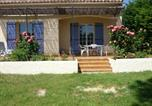 Location vacances Carpentras - Holiday home Route de Carpentras-1