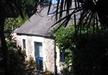 Location vacances Pleyben - A L'Ombre Du Figuier-4