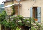 Location vacances Saint-Point - Le jardin de Beautête-2