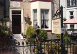 Location vacances Whitby - The Pathway Guesthouse-1
